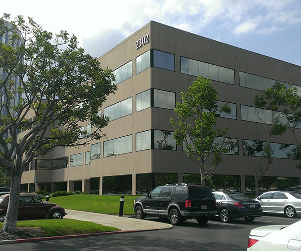 Newport Beach Campus
