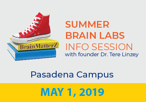 Brain Labs Info Session PD