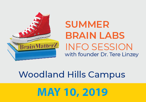 Brain Labs Info Session WH