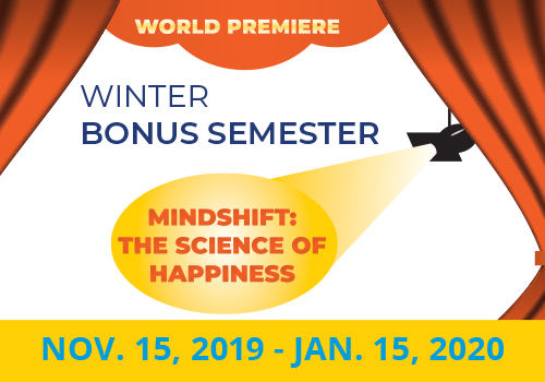 Winter Bonus Semester