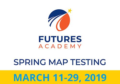 MAP Testing MAR