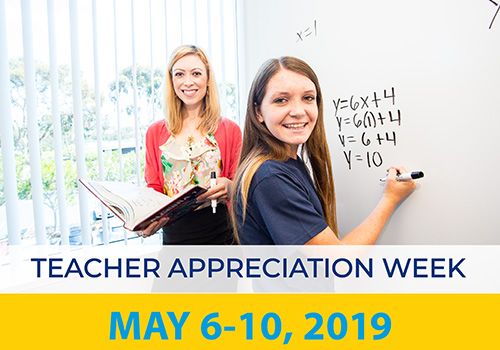 Teacher App Week_May