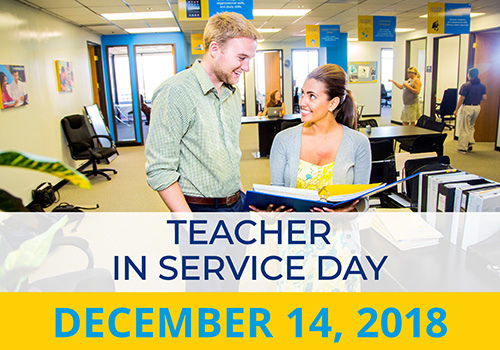 Teacher In Service_Dec