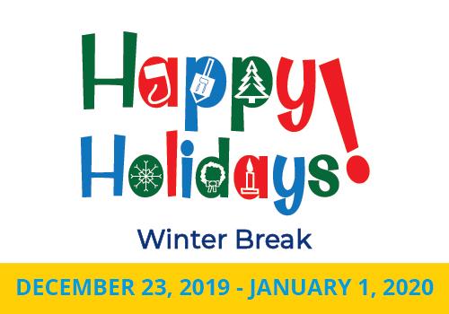 Winter Break 19-20